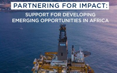 ASBN & SDI Webinar – Partnering for Impact