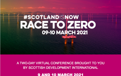 Partner Event – Scotland Is Now: Race to Zero