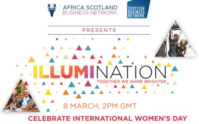 Celebrate International Women's Day with Illumi.Nation