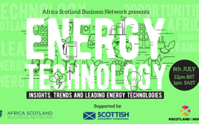 ENERGY TECH EVENT SERIES 2021 – Industry Insights and Leading Energy Technologies