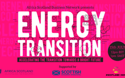 ENERGY TECH EVENT SERIES 2021 – Energy Transition
