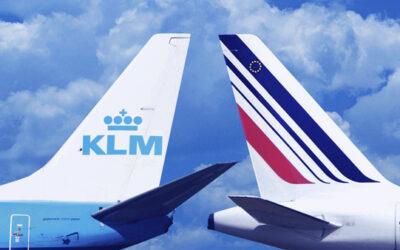 Air France – KLM Member Offer